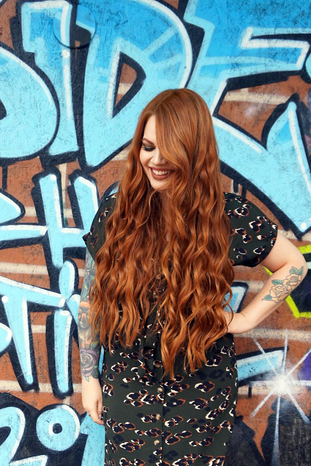 stephieliza wavy hair